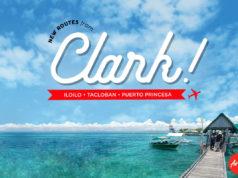 フィリピン・エアアジア クラーク空港発着路線を拡充