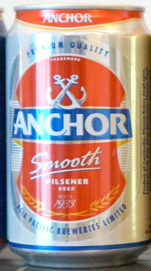 アンカービール