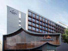 ASAI Hotel公式サイトより
