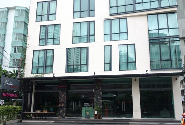 サチャズ ホテル ウノ