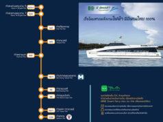 Mine Smart Ferry facebookページより