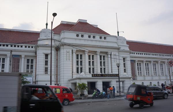 インドネシア銀行博物館