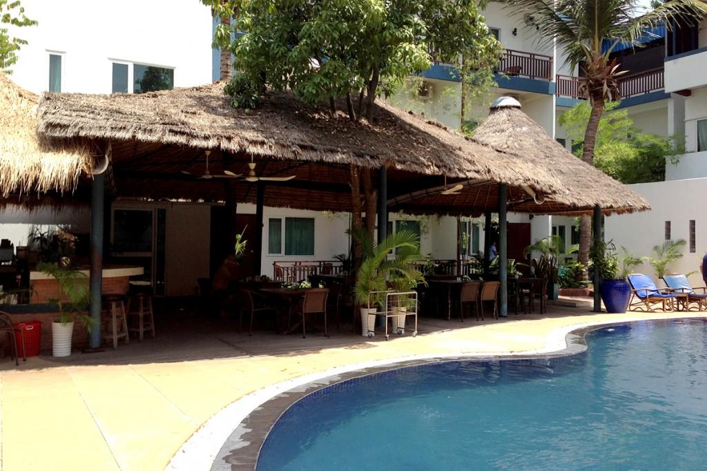 ビラボンホテル