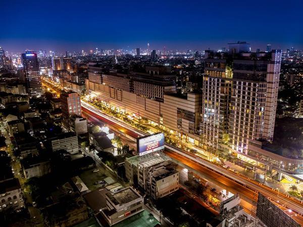 バザールホテル バンコク