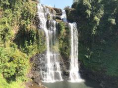 タート・ユアンの滝