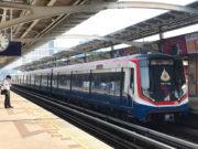 BTSスクンビット線