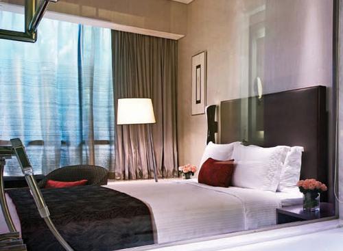 カールトンシティホテル・シンガポール