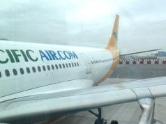 セブパシフィック航空