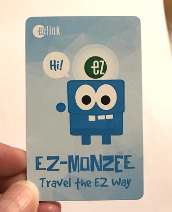 ez-linkカード