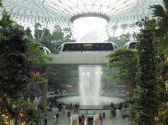 シンガポール・チャンギ空港