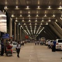 チェンナイ国際空港