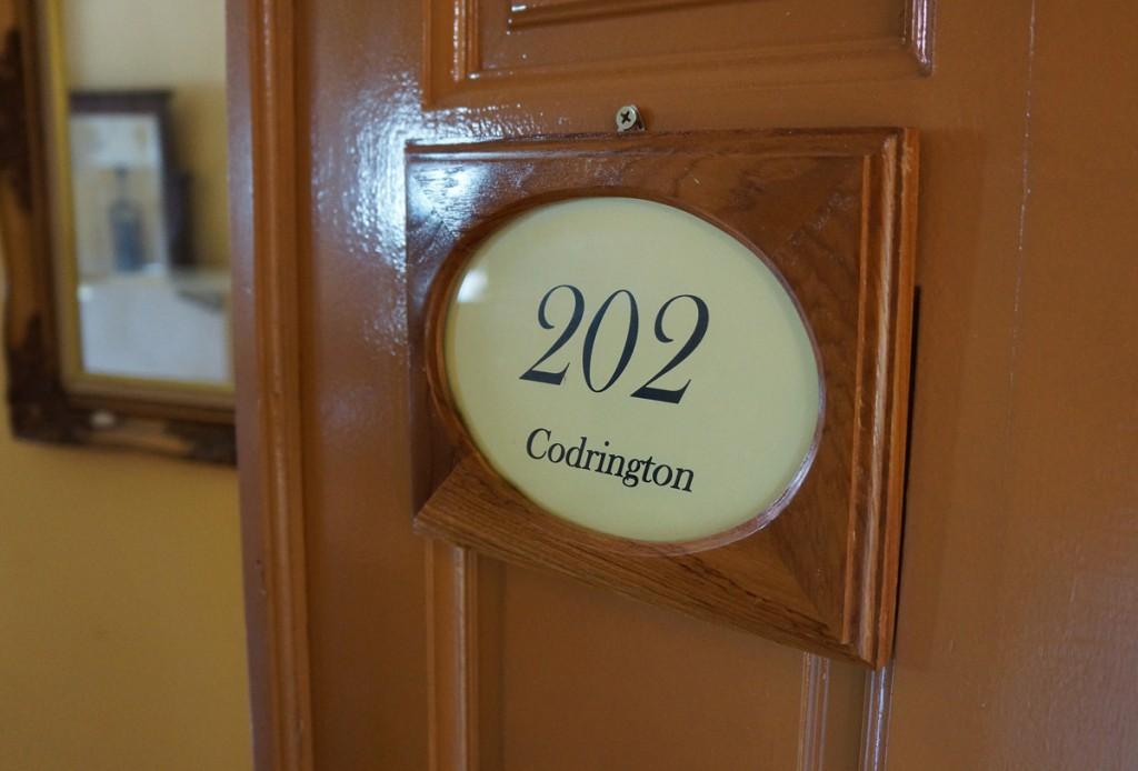 202号室は