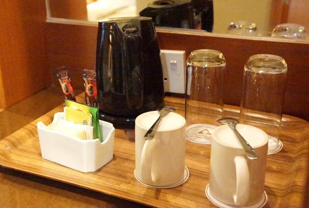 コーヒー&紅茶セット