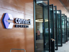 Connect@Changi facebookページより