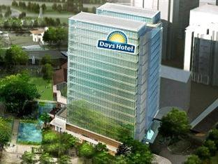 デイズホテルシンガポール