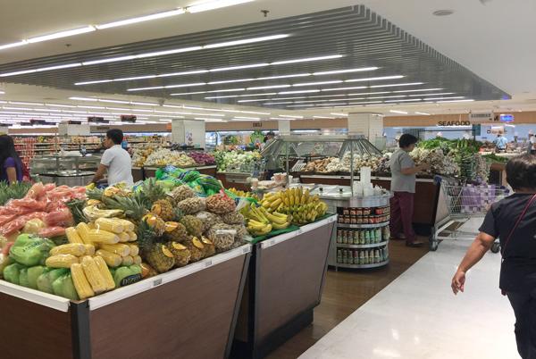 SMスーパーマーケット