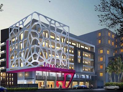 インドネシア・ジャカルタにフェイブホテル・ガトット・スブロトが開業