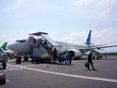 ガルーダ・インドネシア航空、ボーイング737-800型機