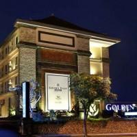 ゴールデン チューリップ エッセンシャル ホテル (Golden Tulip Essential Denpasar Hotel)