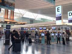 羽田空港も5位にランクイン