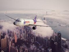 香港エクスプレス航空公式サイトより