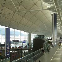 香港国際空港ターミナル