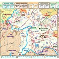 Hobo Maps ホーボー マップス