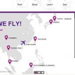 香港エクスプレス、チェンマイ、プーケット、コタキナバルなどに就航