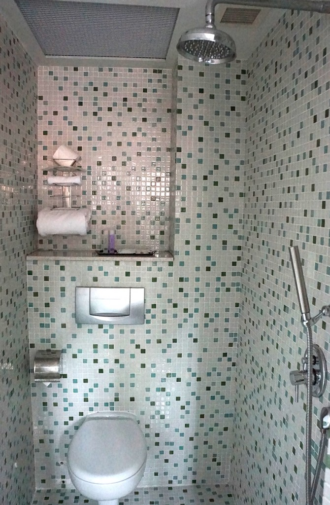ホテル1929 バスルーム