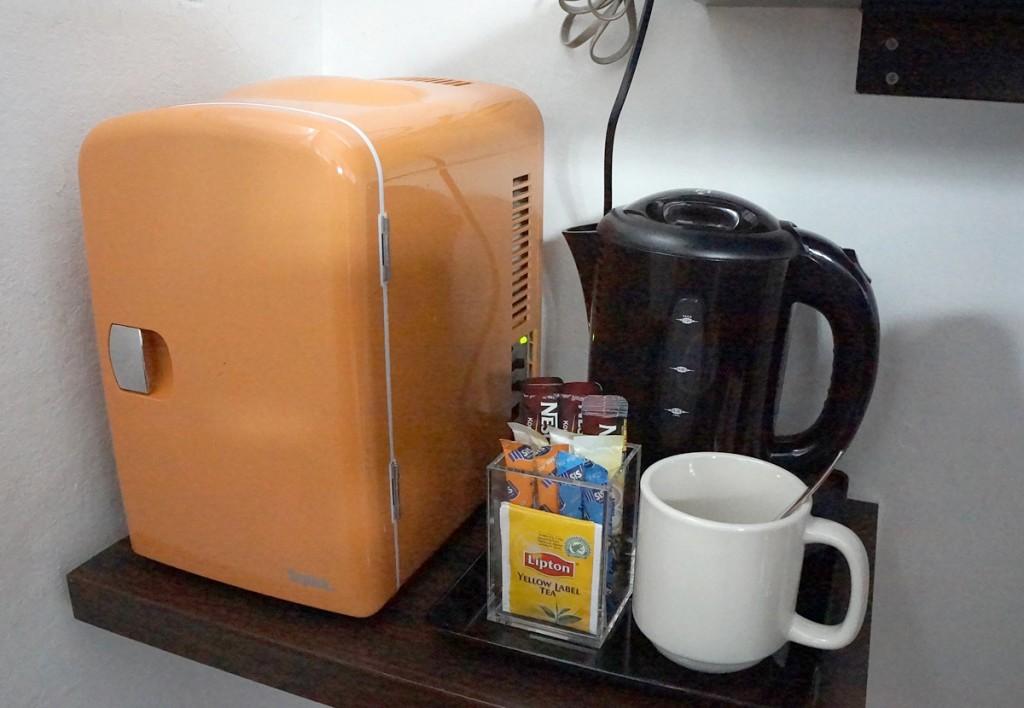 ホテル1929 ミニ冷蔵庫
