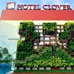 ホテル クローバー 5 ホンコン ストリート