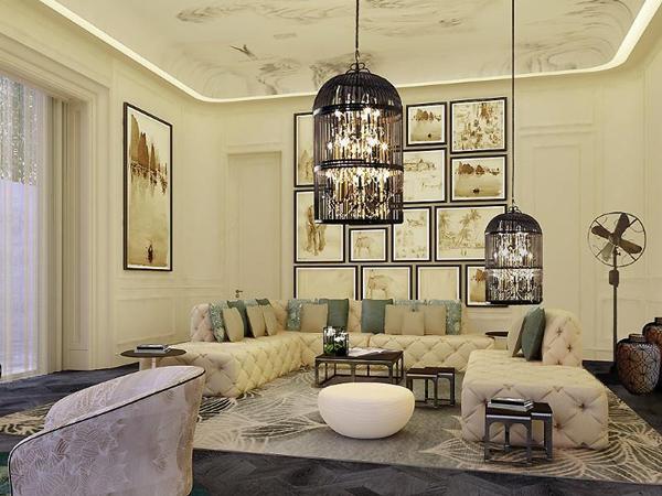 ホテルデザールサイゴン・Mギャラリーコレクション