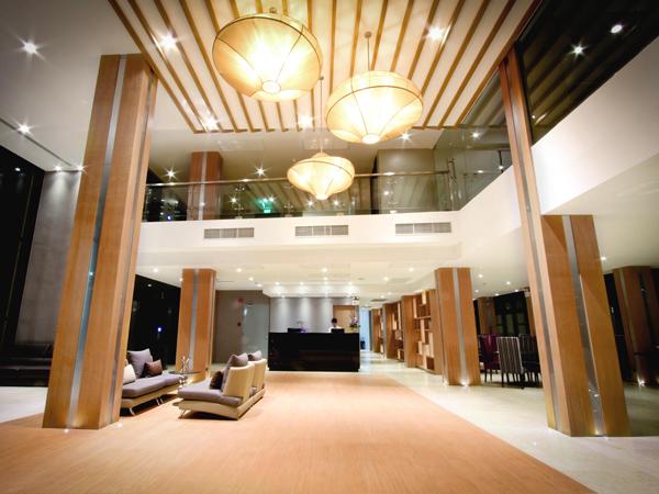 ホテル アイコン バンコク