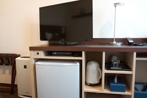 空気清浄機、液晶テレビ、冷蔵庫、電気ケトルなど