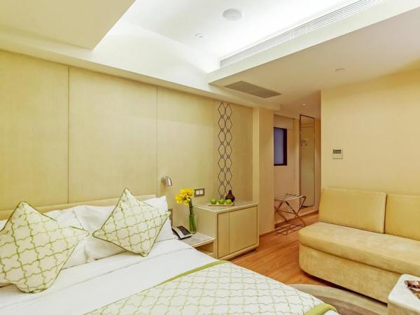 ホテル プラーヴォ 香港
