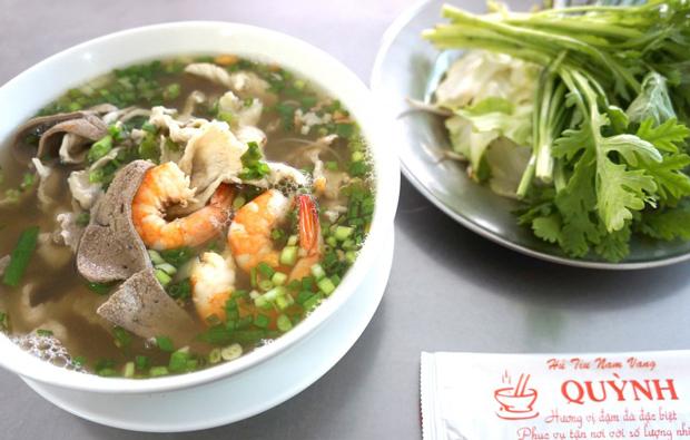 アジアの麺料理
