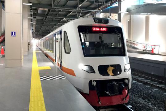 ジャカルタ空港鉄道