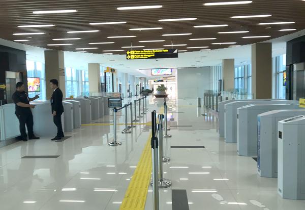 スディルマン・バル駅