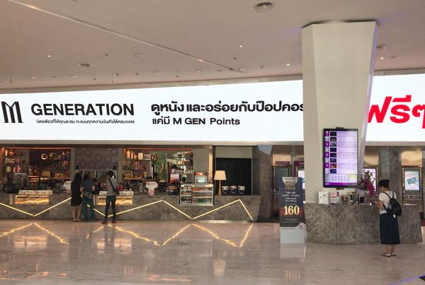 Quartier CineArt