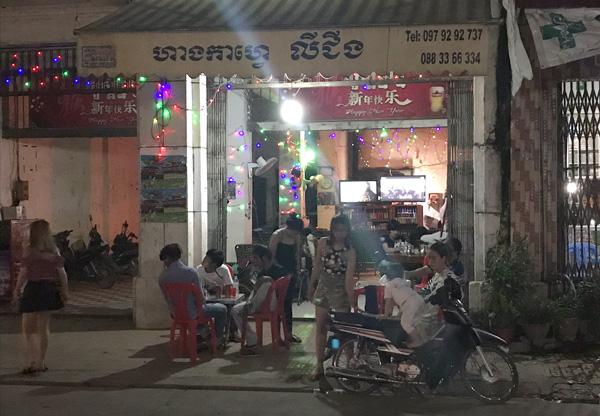 ローカルカフェ
