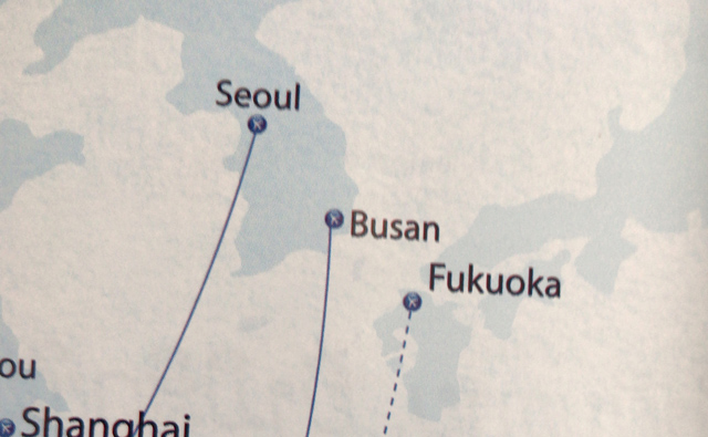 福岡にも就航予定
