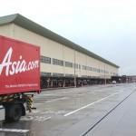 クアラルンプール国際空港のLCCターミナル