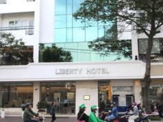 リバティー サイゴン グリーン ビュー ホテル (Liberty Saigon Green View Hotel)