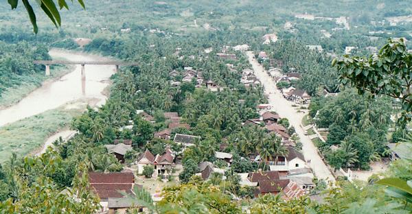 プーシーからの眺め 1999年