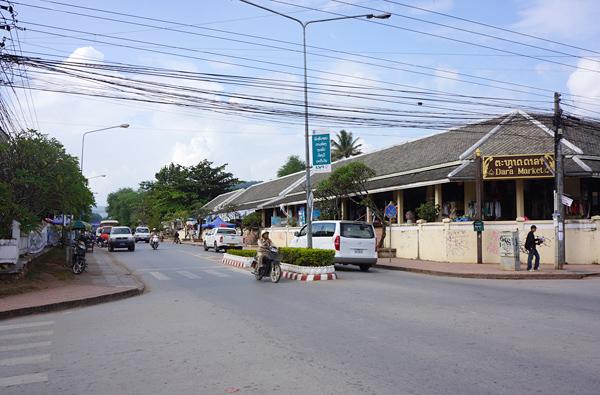ダラ市場 2014年