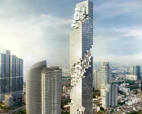 東南アジアの超高層ビル最新事情...