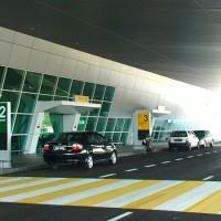 マラッカ国際空港