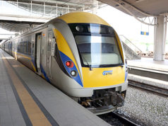 ETS(Electric Train Service)