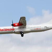 マリンドエア ATR72