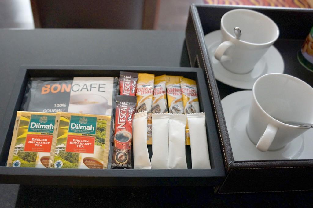 コーヒー、紅茶など